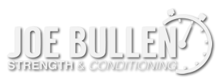 Joe Bullen Strength & Conditioning
